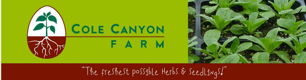 cole canyon farms content logo